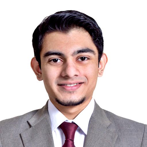 Muhammad Ali Ishaq Impact Manager vHive University of Surrey