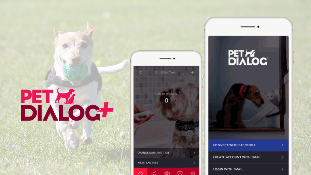 PetDialog+ by Zoetis